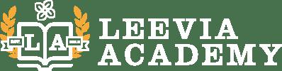 Leevia Academy logo