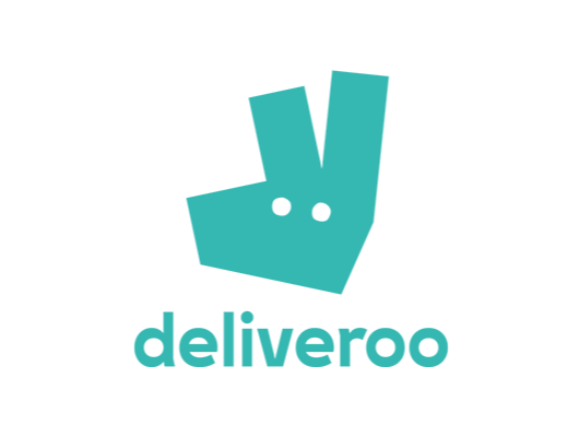 Logo Deliveroo