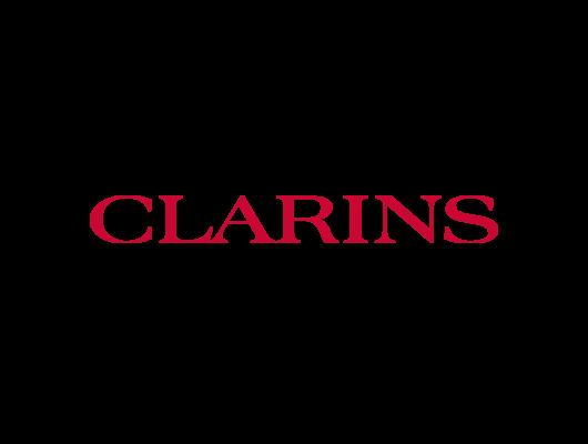 Logo Clarins