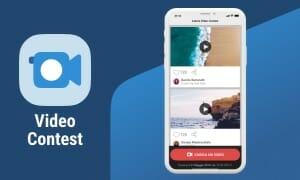 Timeline la nostra storia Video Contest
