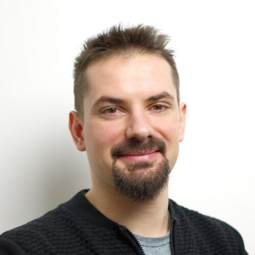 Leevia Team Lorenzo Baracchi Developer