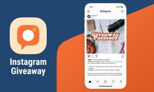 Timeline - Instagram Giveaway