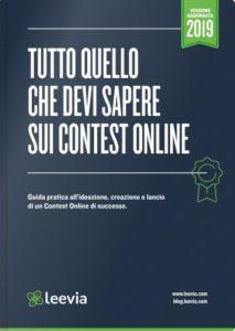 eBook sul digital marketing - Tutto quello che devi sapere sui contest online